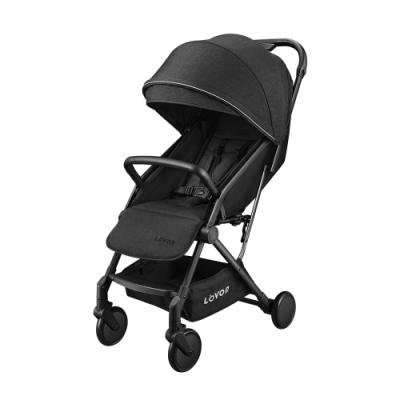 【LOVON】GENIE 單手瞬收輕量嬰兒手推車