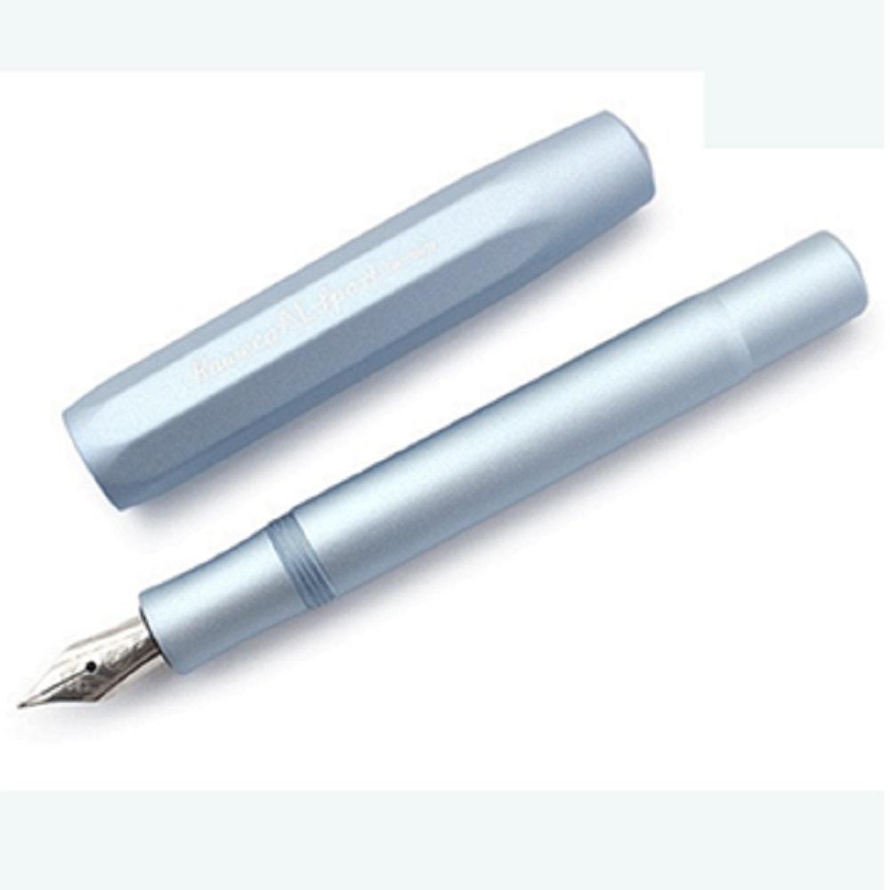 德國KAWECO AL SPORT系列鋼筆*淺藍
