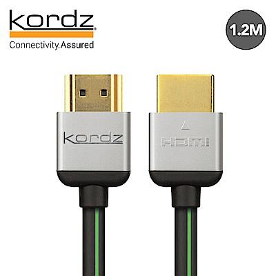 【Kordz】EVO 高速影音HDMI傳輸線 1.2M