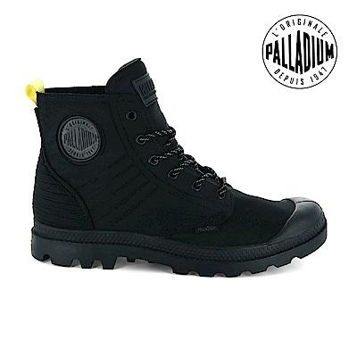 Palladium  PAMPA AMPHIBIAN軍靴-男-黑