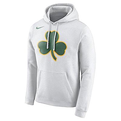 Nike 帽T Boston Hoodie Po 男款