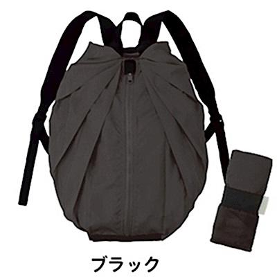 日本Shupatto好收納後背包S-436(日本平行輸入)