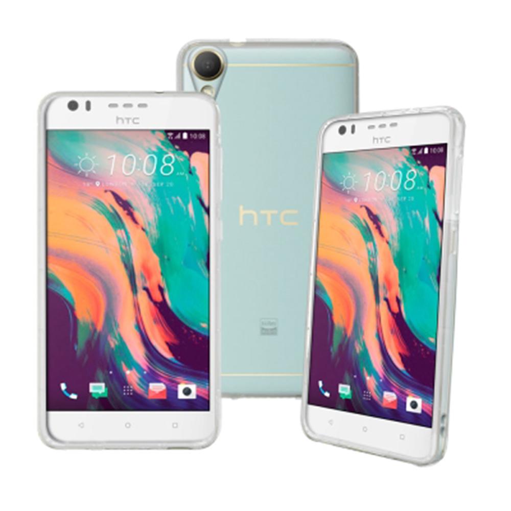 Metal-Slim HTC Desire 10 Lifestyle 防摔抗震空壓手機殼