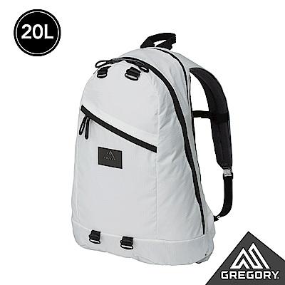 Gregory 20L MATRIX DAY PACK後背包 時尚白