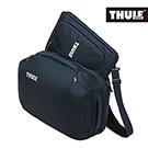 THULE-Subterra Carry 40L肩背兩用旅行包TSD-340-礦藍