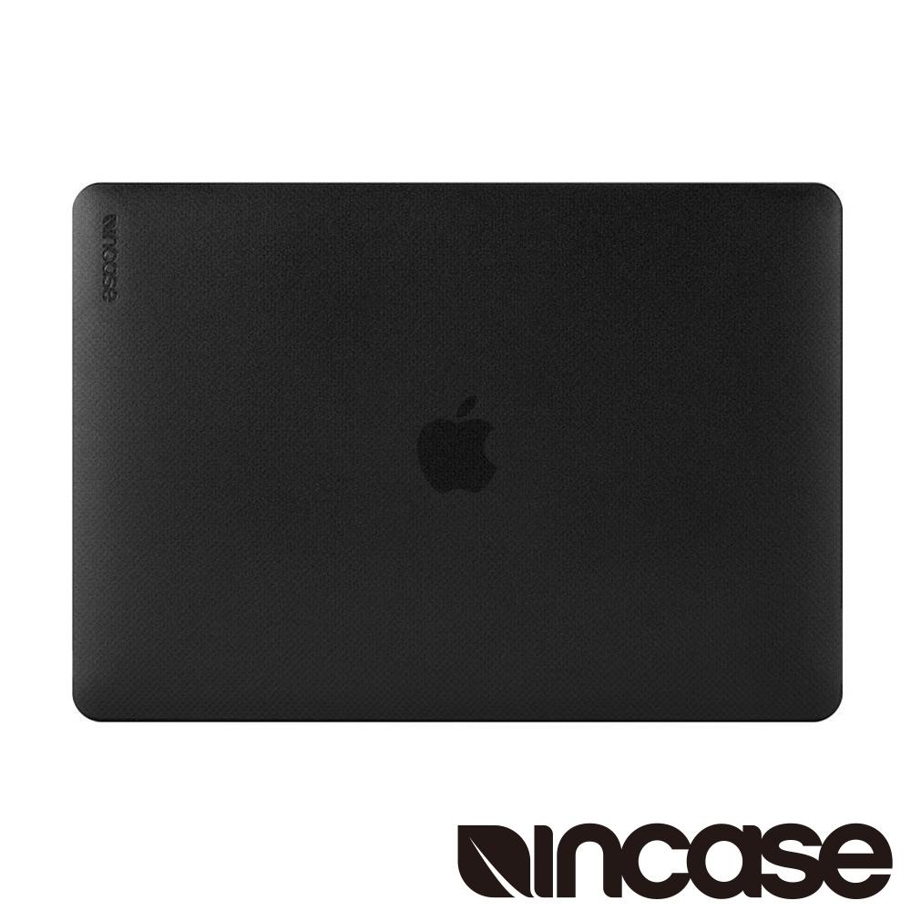 Incase Hardshell Case 2020年 MacBook Pro 13吋 (USB-C)專用 霧面圓點筆電保護殼 (黑)