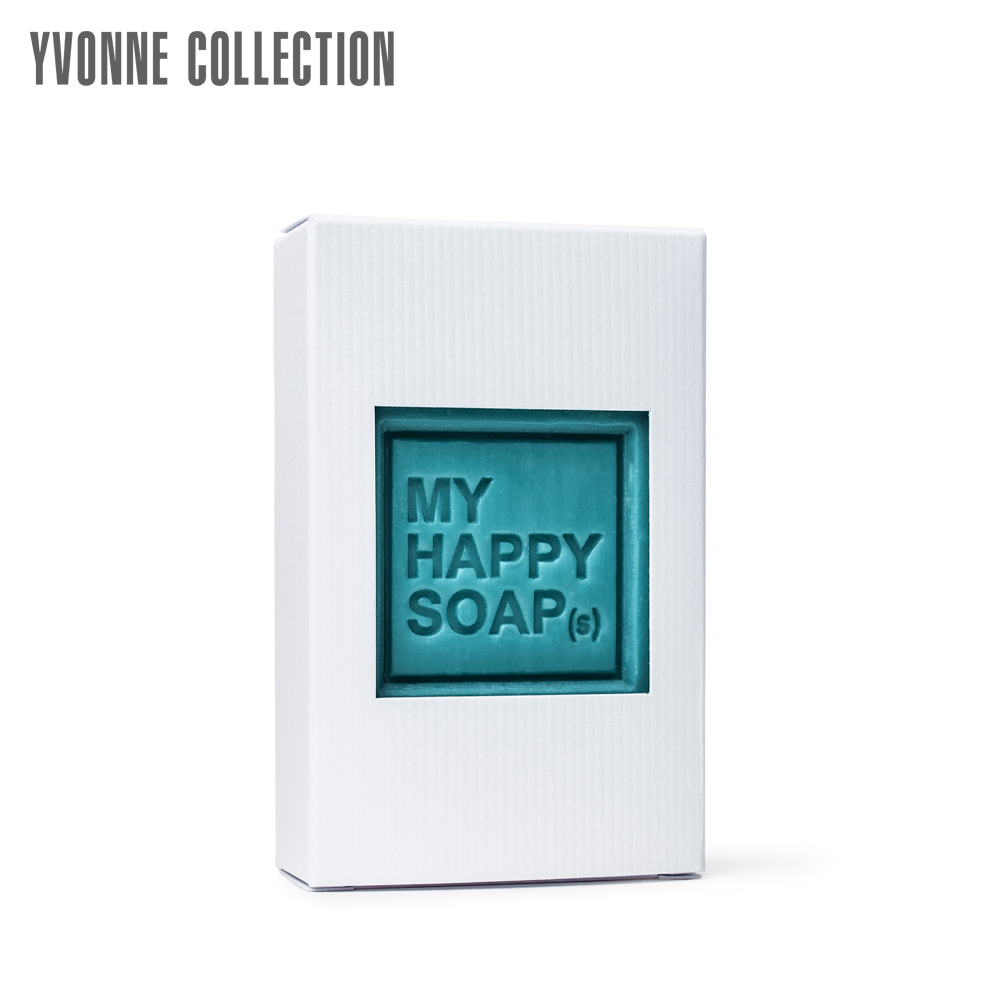 My Happy Soap 法國手工香皂- 海洋 LA MER