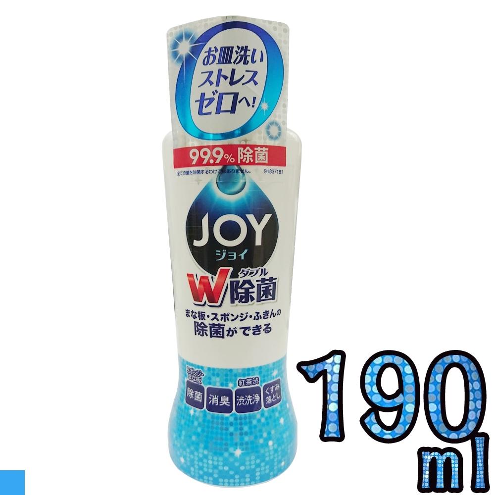 日本 P&G JOY 二代 果香芬芳 洗碗精