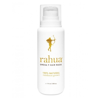 Rahua 神奇核果9激活修護髮膜200ml