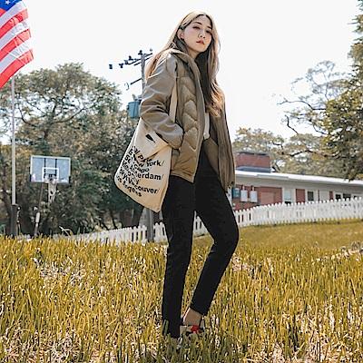 台灣製造~素面純色吸濕排汗機能磨毛保暖運動褲-OB大尺碼