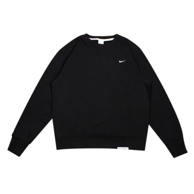 NIKE 男 AS M NK DRY STANDARD ISSUE CRE 圓領T(長)