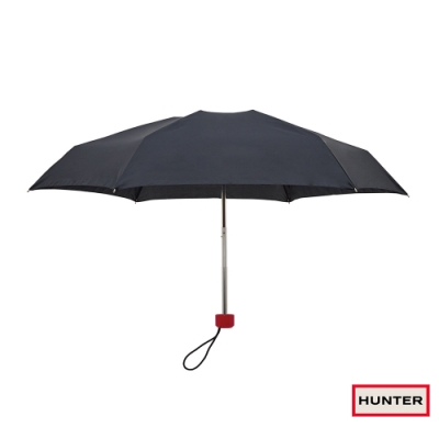 HUNTER - 配件-迷你摺疊傘 - 海軍藍