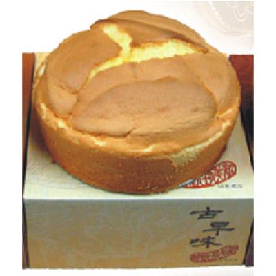 新美珍 布丁蛋糕-原味/巧克力x5顆