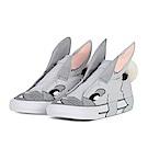 CONVERSE- CREATURES OX -童鞋-灰