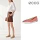 ECCO SIMPIL II W 極簡美型舒適平底鞋 女鞋 大馬士革粉 product thumbnail 1