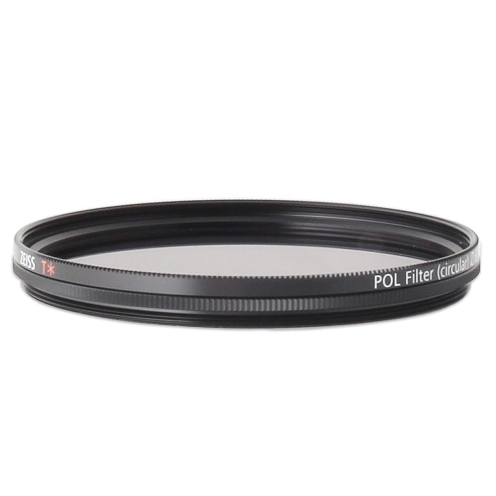 蔡司 Zeiss T* POL (circular) 多層鍍膜偏光鏡/58mm