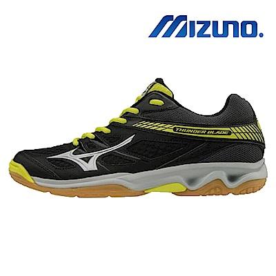 MIZUNO THUNDER BLADE 男女排羽球鞋 V1GA177005