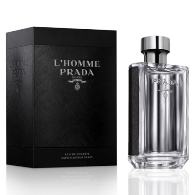 PRADA L Homme Prada 男性淡香水50ml