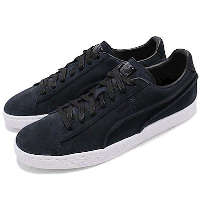 Puma 休閒鞋 Suede Classic 運動 男鞋