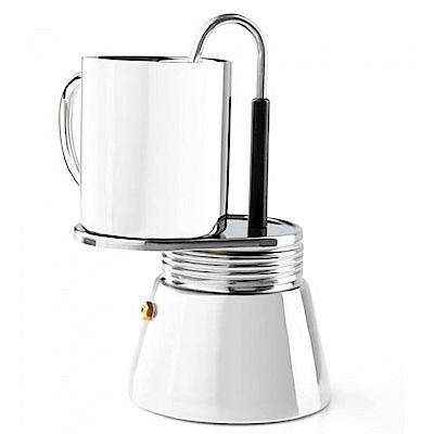 GSI 不鏽鋼義式咖啡壺 4杯份