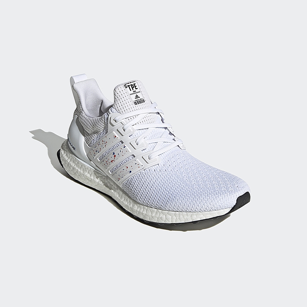 adidas ULTRABOOST DNA 台北城市跑鞋 男/女 FZ4862
