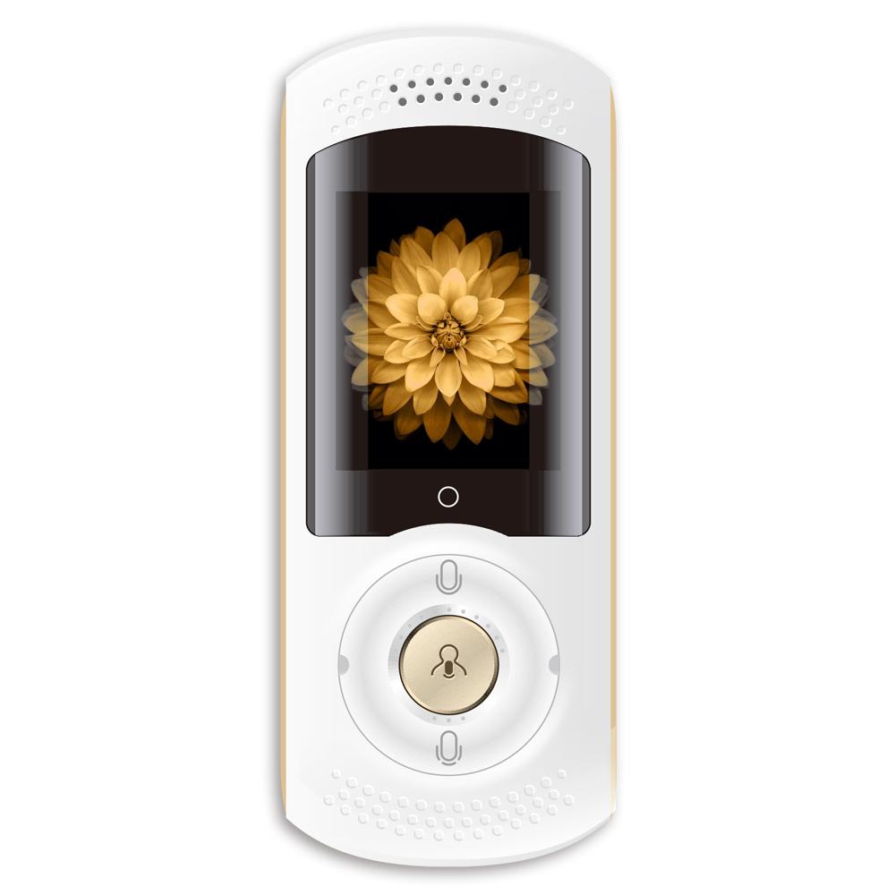 GPLUS 速譯通CD-A001LS 4G/WiFi 雙向智能翻譯機