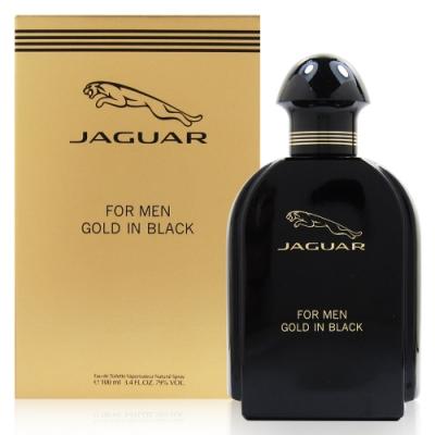 JAGUAR積架 捷豹皇室男性淡香水100ml 贈JAGUAR積架鑰匙圈乙份