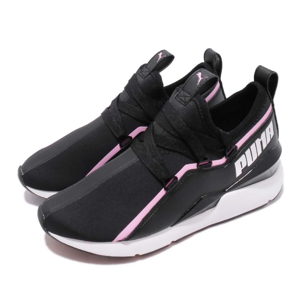 Puma 慢跑鞋 Muse 2 TZ 運動 女鞋