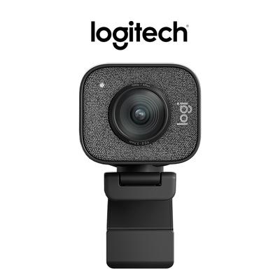 羅技 StreamCam 直播攝影機(黑/白)