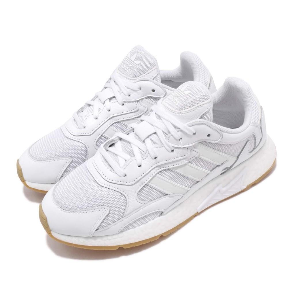 adidas 慢跑鞋 Tresc Run 運動 復古 男鞋 | 慢跑鞋 |