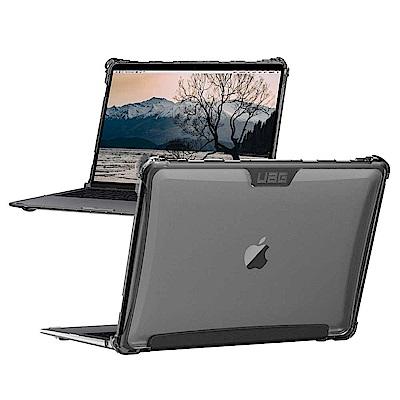 UAG Macbook Air 13吋耐衝擊全透保護殻-透明