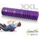 Concern 康生 瑜珈運動長型按摩滾筒-紫色 CON-YG004 product thumbnail 1