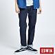 EDWIN 503 基本五袋中直筒牛仔褲-男-原藍色 product thumbnail 1