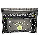 彩虹雨點 草本沁涼安心熟睡衛生棉42cm(3片x14包/組)