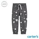 Carter's台灣總代理 太空世界滿版印圖棉褲