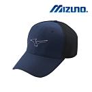 Mizuno美津濃 運動帽(3頂入) 深藍x黑 32TW950314P
