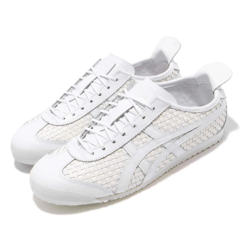 Asics 休閒鞋 Mexico 66 低筒 運動 男女鞋 @ Y!購物
