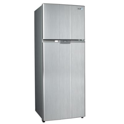 SAMPO聲寶 460L 1級變頻2門電冰箱 SR-B46D(G6) 星辰灰 福利品