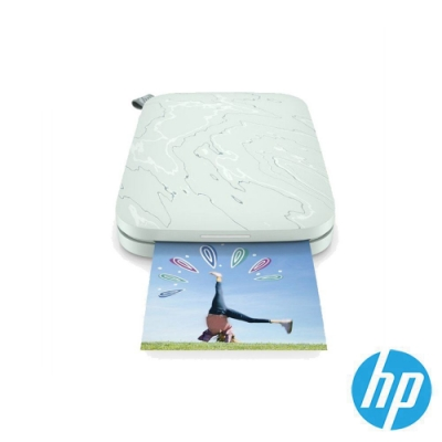 HP Sprocket Select 相印機-海洋薄霧