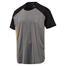 PUMA-男性訓練系列Collective短袖T恤-石城灰-歐規