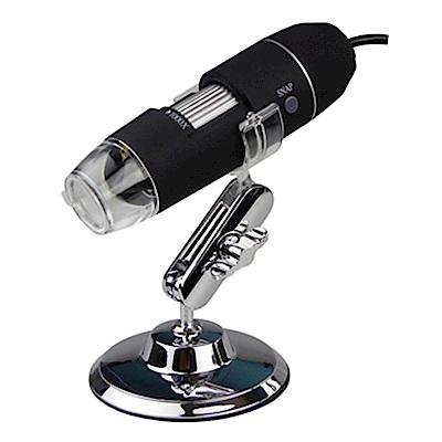 【LOTUS】0-1000倍 USB電子顯微鏡 數位顯微鏡(可連續變焦)