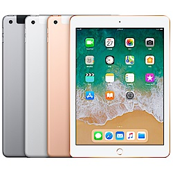 (組合包)Apple 全新 2018 iPad LTE 32GB 9.7吋 平板