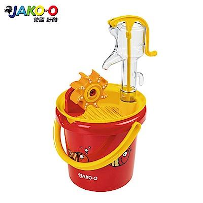 JAKO-O 德國野酷-幫浦戲水玩具