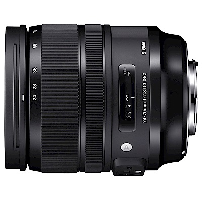 SIGMA 24-70mm F2.8 DG OS HSM ART 公司貨