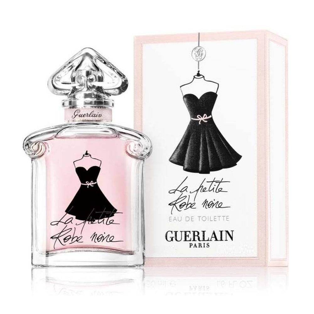 *Guerlain 嬌蘭小黑裙女性淡香水100ml