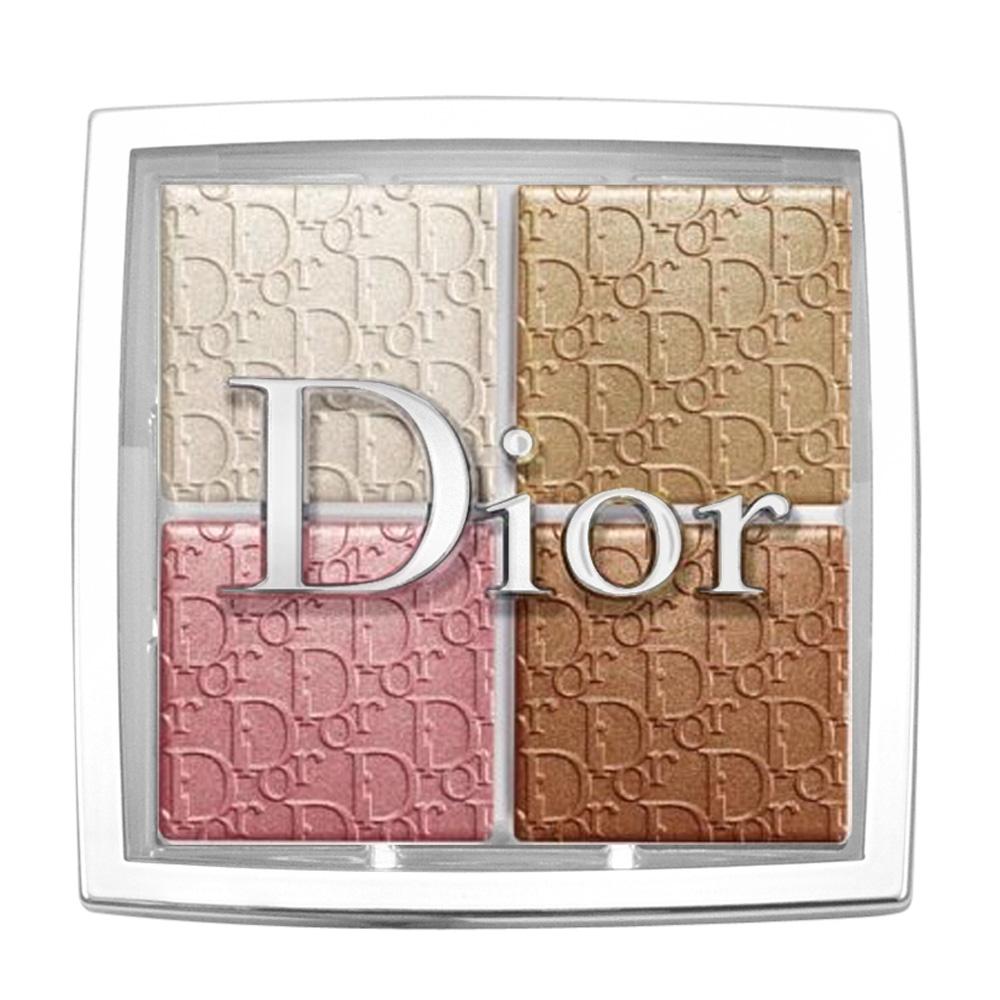Dior迪奧 專業後台打亮腮紅盤#001 UNIVERSAL 10g