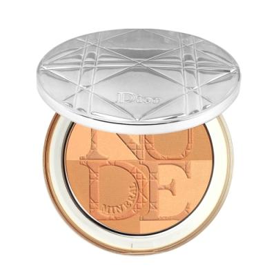 Dior迪奧 輕透光礦物蜜粉餅#01 SOFT SUNRISE 10g 國際限定版