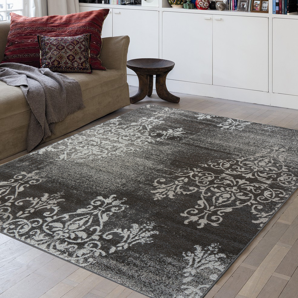 Ambience 比利時Shiraz 時尚地毯-秘境 160x230cm