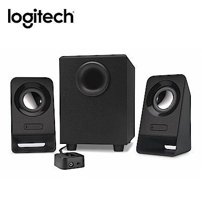 羅技 Multimedia Speakers Z213 2.1 聲道喇叭