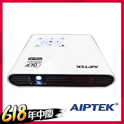 AIPTEK AN100 多功能露營用行動投影機